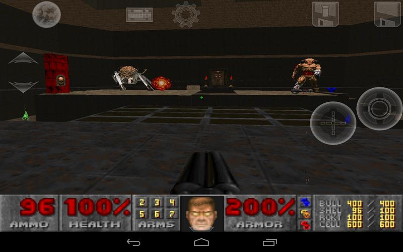 Beloko Games   Game_doom